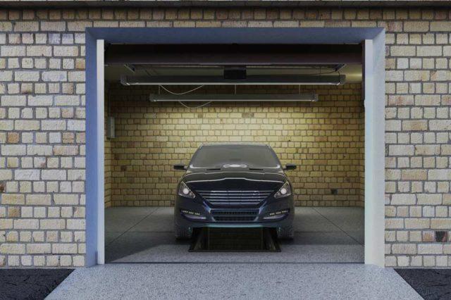 boise epoxy garage flooring